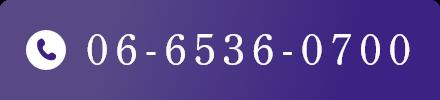 06-6536-0700